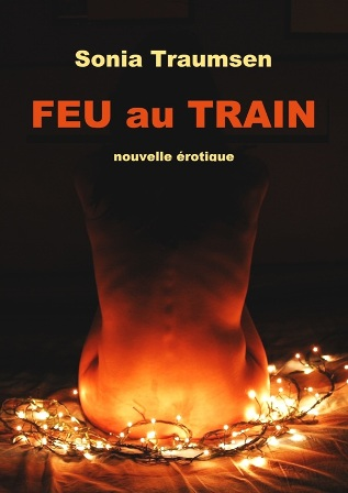feu au train, nouvelle érotique sonia traumsen ebook